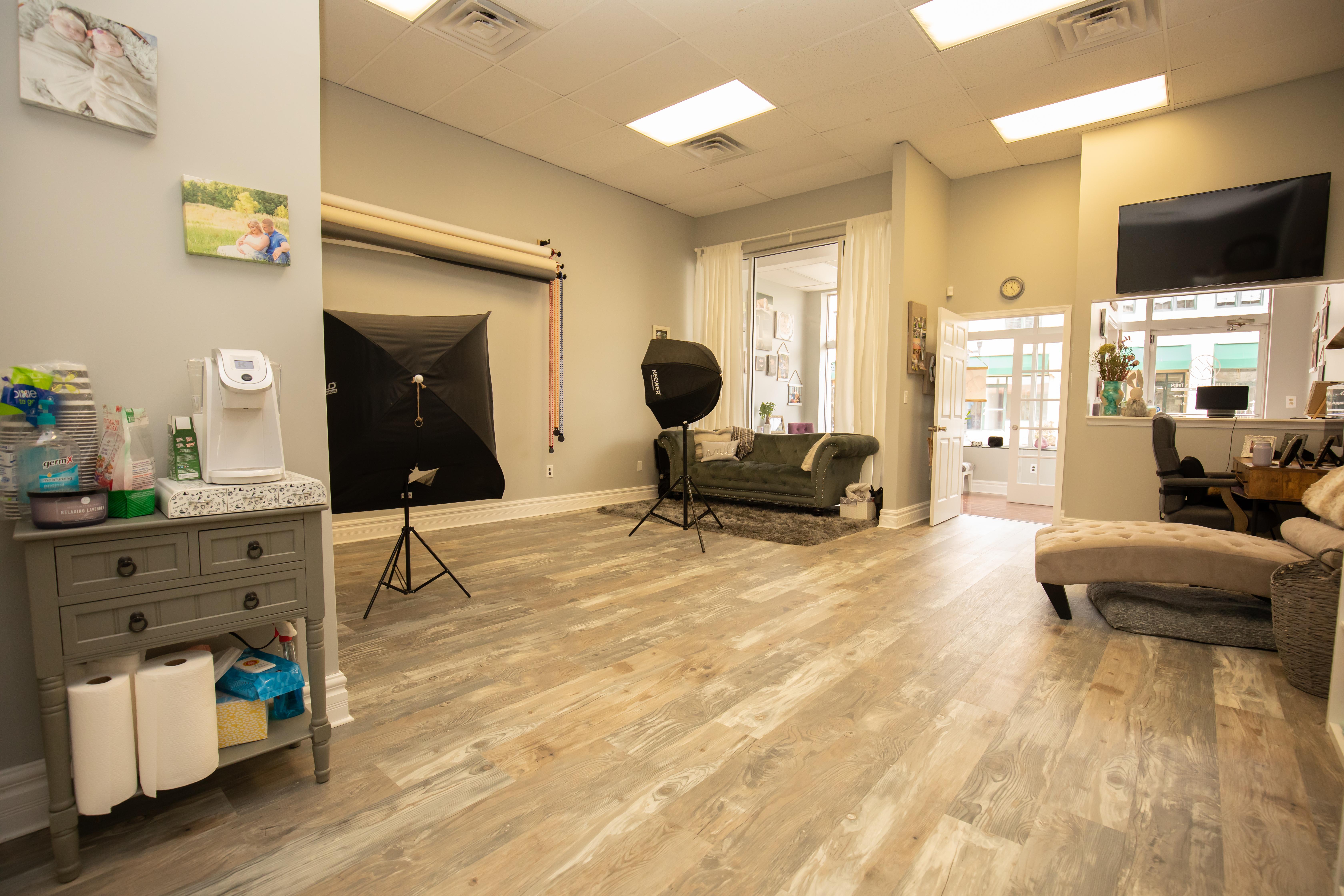 Kerry Paradis Photography Studio