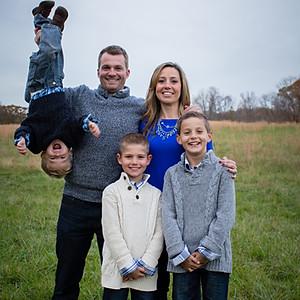 Strzegowski Family