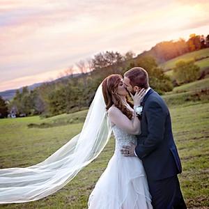 Wyndridge Farm Wedding