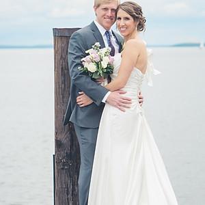 Jackie & Bill Wedding (Vandiver Inn)