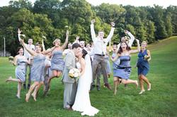 barn wedding hagerstown maryland