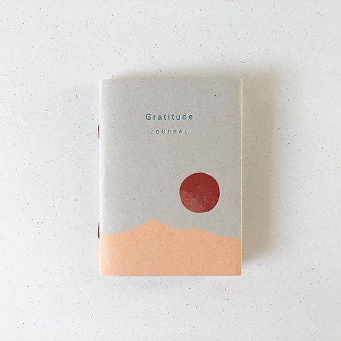 Gratitude Journal ↠ A6