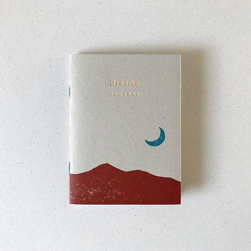 Dreams Journal ↠ A6