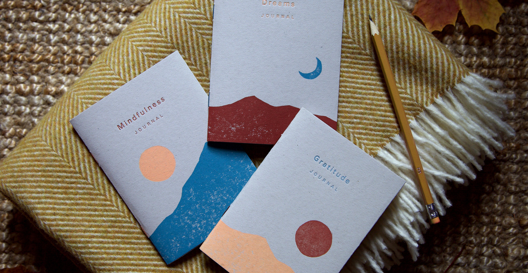 Linocut_Letterpress_Mountains_Journals_Hannah_Farthing