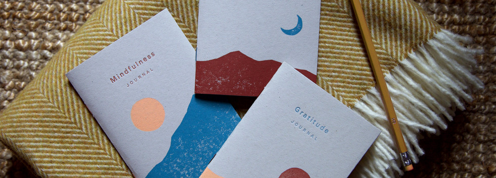 Journals - Hannah Farthing