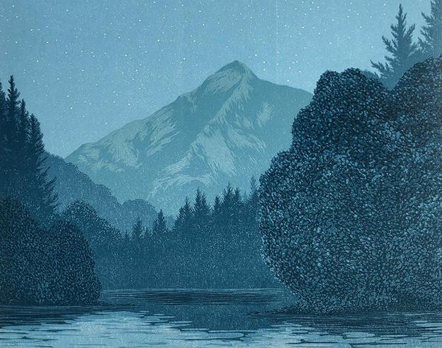 Lochan Starlight