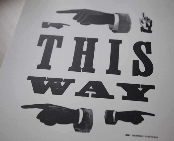 Hannah_Farthing_This_Way_Letterpress_Linocut_Print