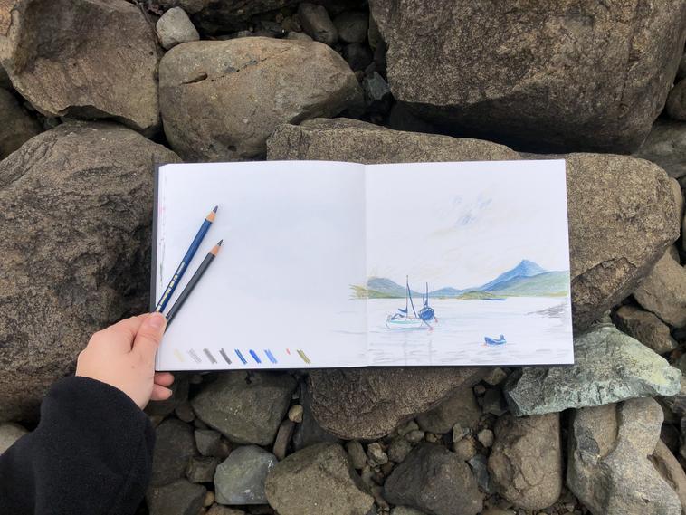 Hannah_Farthing_Sketchbook_Skye