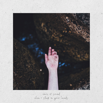 When I Sleep in Your Hands / Wave of Sound