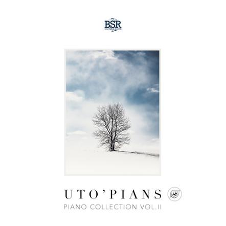 Uto'Pians / Piano Collection vol.2