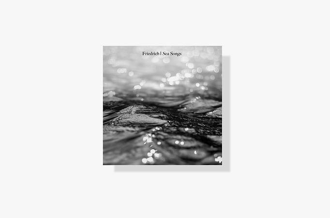 Sea songs | Friedrich.jpg