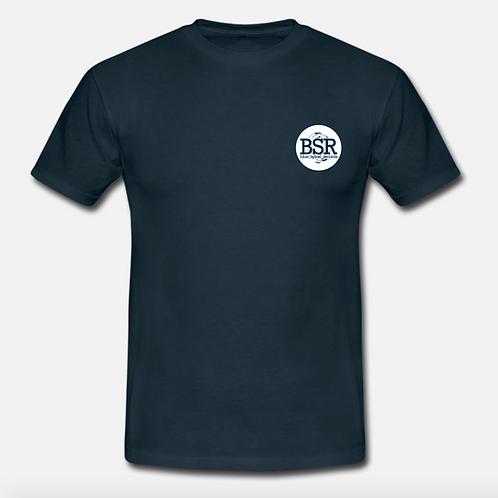 Blue T-shirt | Collection BSR 2020/V