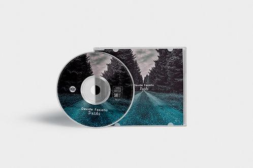 Paths | Davide Fasiello
