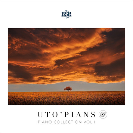 Uto'Pians / Piano Collection vol.1