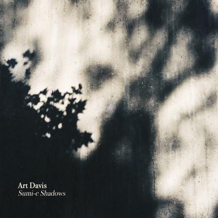 Sumi-e Shadows / Art Davis