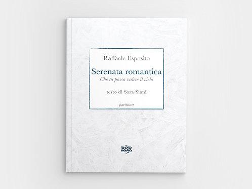 Serenata romantica | Raffaele Esposito