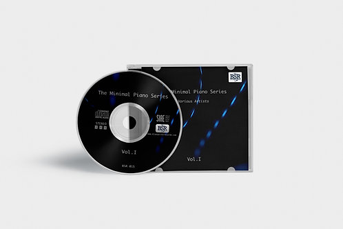 The Minimal Piano Series vol.1