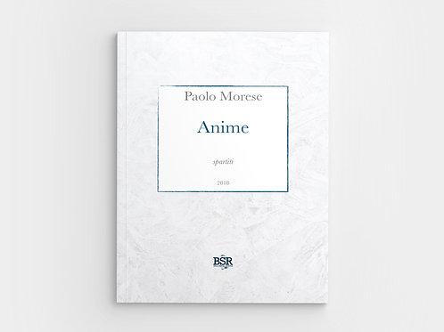 Anime | Paolo Morese