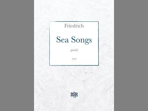 Sea Songs | Friedrich