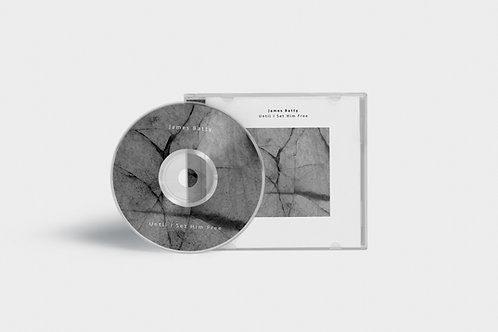 [CD] Until I Set Him Free | James Batty