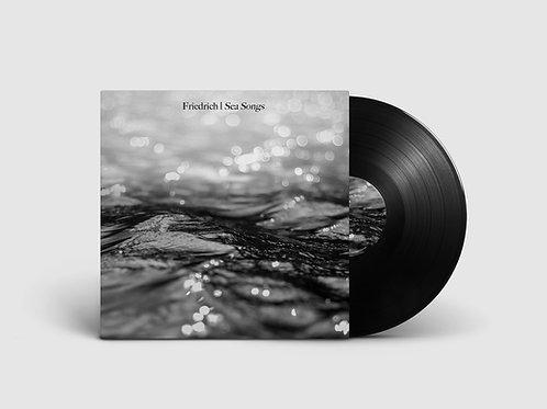 [Vinile] Sea Songs | Friedrich