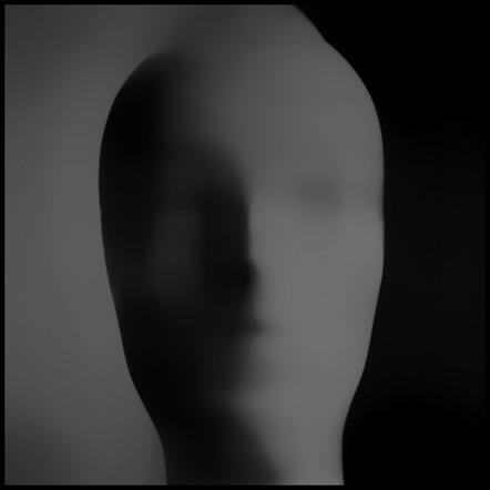 Vanishing Mediator: A Self Portrait / Tim van Eyck