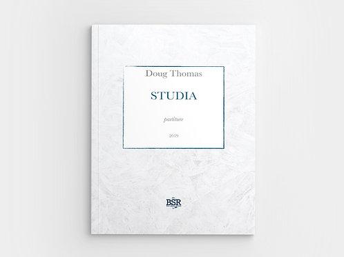 Studia | Doug Thomas