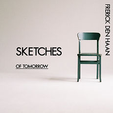 Sketches of Tomorrow _ Frerick den Haan
