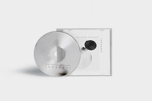[CD] Shapes | Marcello Liverani