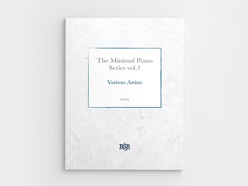 The Minimal Piano Series vol.1