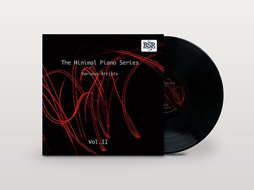 [Vinile] The Minimal Piano Series vol.2 | VV. AA.