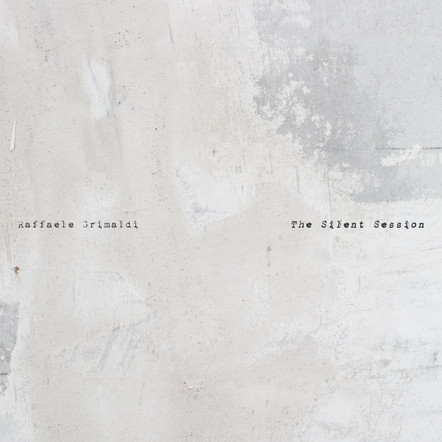 The Silent Session Triptych / Raffaele Grimaldi