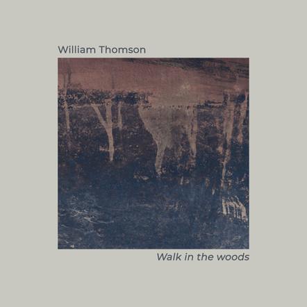 Walk in the woods / William Thomson