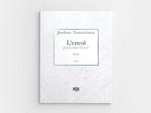 L'envol | Jordane Tumarinson