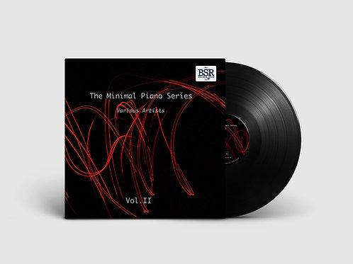[Vinile] The Minimal Piano Series vol.2 | VV. AA.
