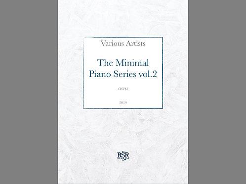 The Minimal Piano Series vol.2