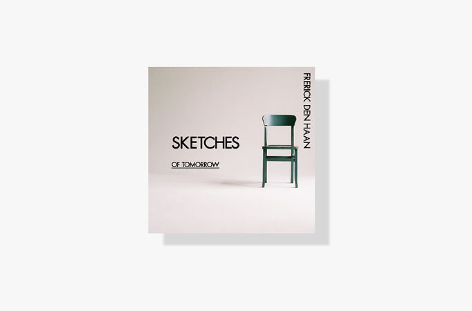 Sketches of Tomorrow | Frerick den Haan.