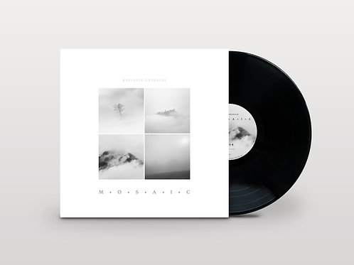 [Vinile] M•O•S•A•I•C | Raffaele Grimaldi