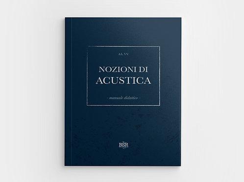 Nozioni di Acustica | AA. VV.