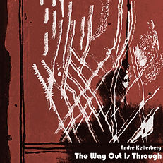 The_way_out_is_through_André_Kellerberg.
