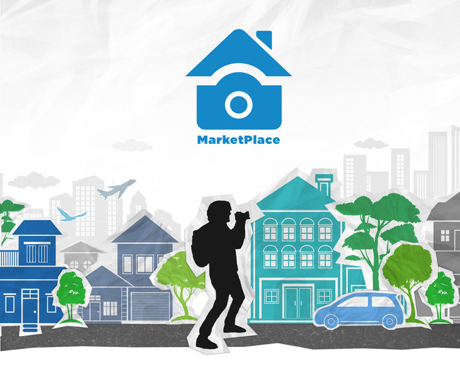 HouseLens MarketPlace Platform