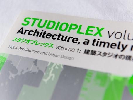 Studioplex: Volume 1