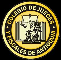 Colegio de Jueces y fiscales de Antioquia