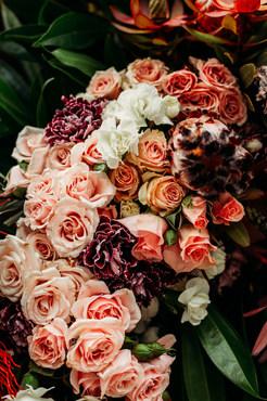 Wedding Arbor Arrangement
