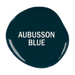 Aubusson-Blue