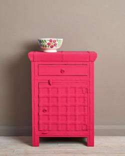 Capri-Pink