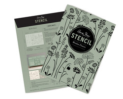 Meadow-Flowers-Annie-Sloan-Stencil-packa