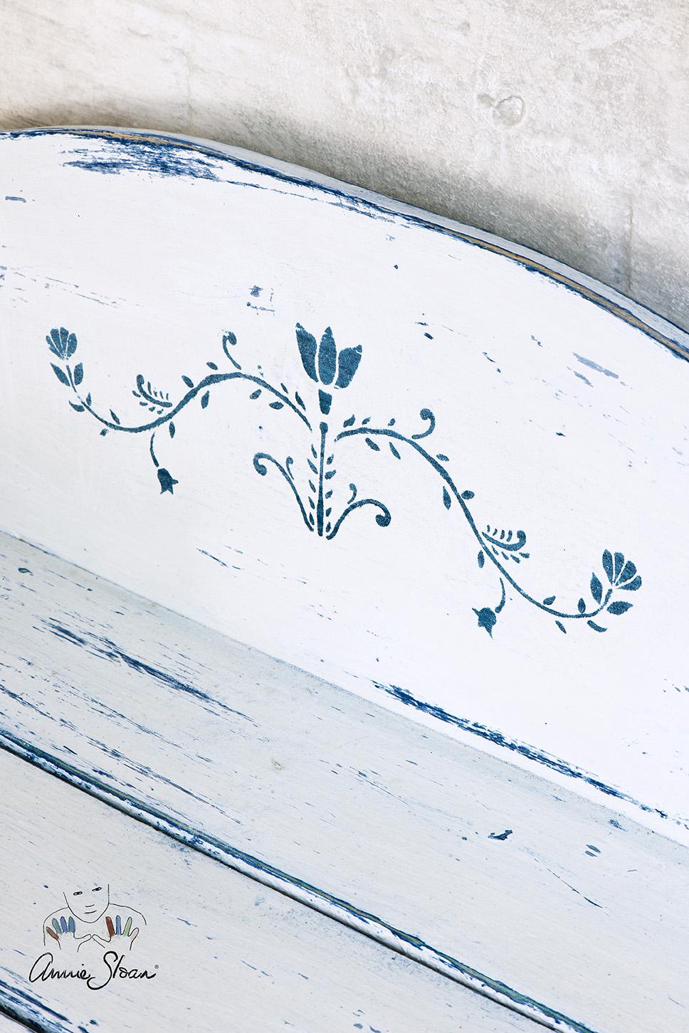 Stencil FREYA