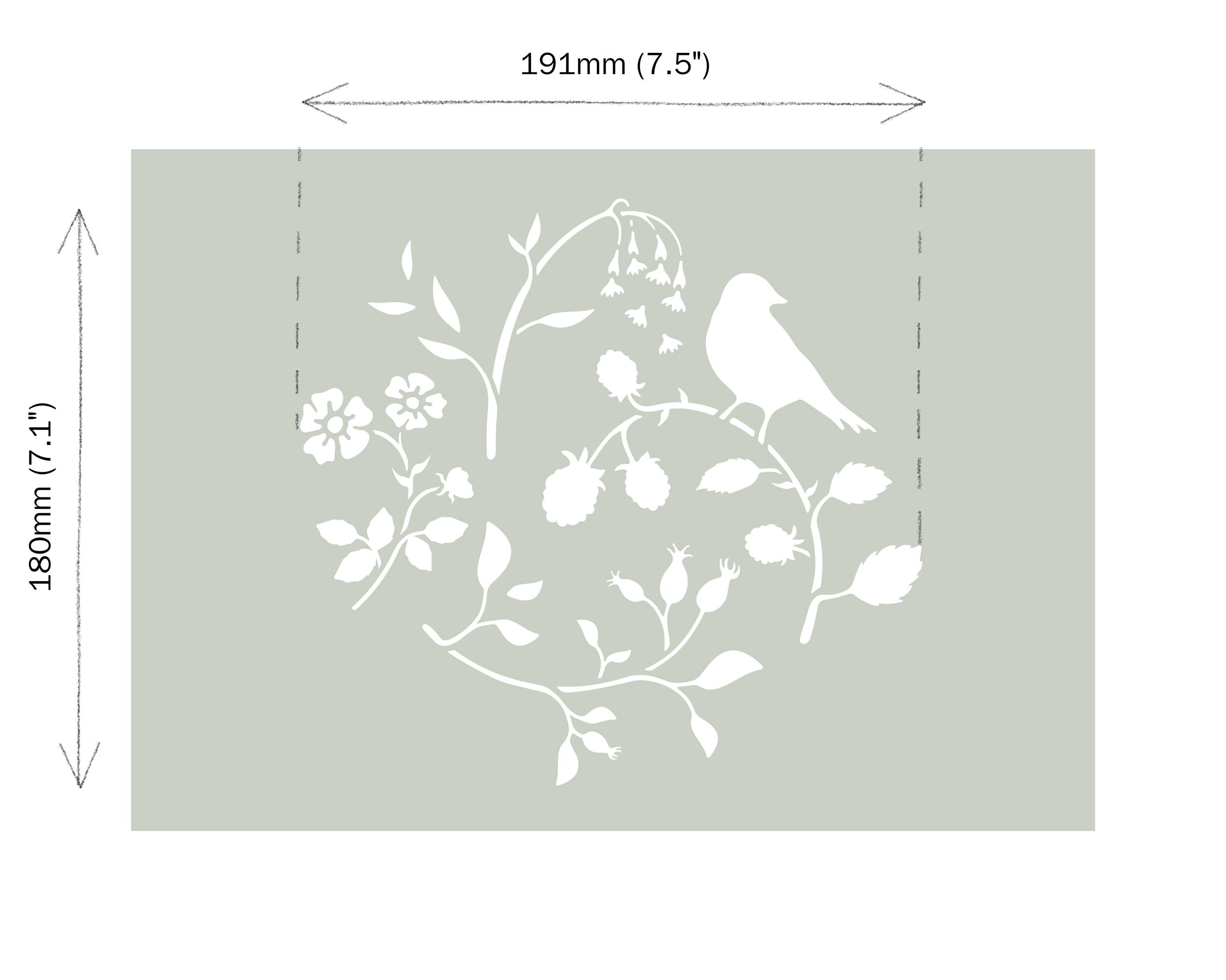 Countryside-Bird-Annie-Sloan-Stencil-dim