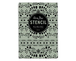 Faux-Bone-Inlay-Annie-Sloan-Stencil-pack